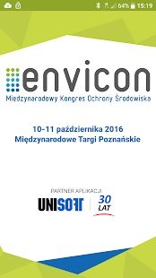 ENVICON- screenshot thumbnail