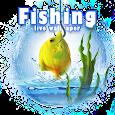 Interesting 3D Fishing Theme