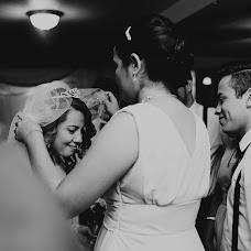 Wedding photographer Nahún Rodríguez (NahunRodrigu). Photo of 09.01.2017