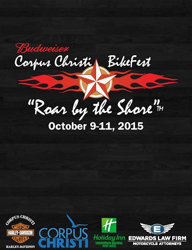 Corpus Christi BikeFest