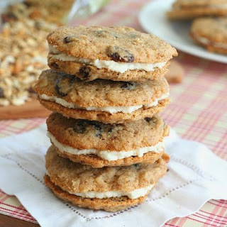 Muesli Cream Pies – Gluten-Free Snacks for Kids.