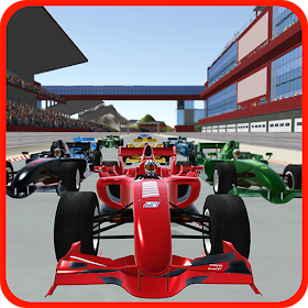 Fast Formula Racing 3D