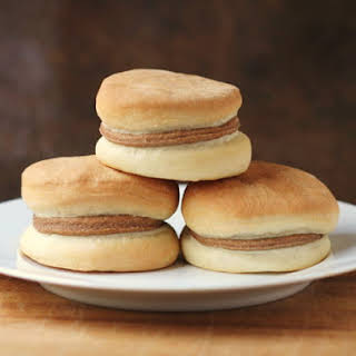 Hamburger or Sandwich Buns.