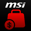 MSI Partner Program icon