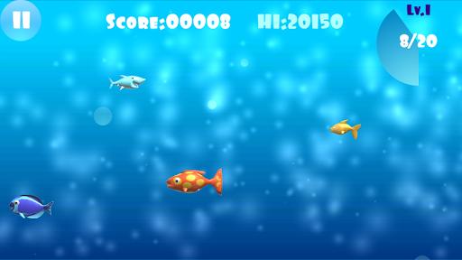 Big Shark 2.4.5 screenshots 5