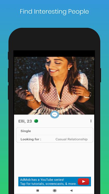 Free dating app germany