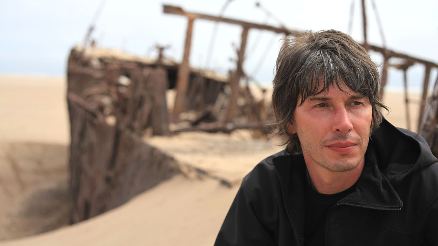 Watch Wonders of the Universe With Brian Cox live