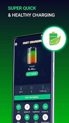 Fast charging screenshot 14