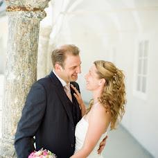 Wedding photographer Walter Elsner (WalterElsner). Photo of 16.06.2015
