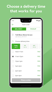 Instacart: Same-day grocery delivery 6.9.4 3