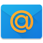 Mail.Ru - Email App Icon