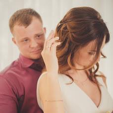 Wedding photographer Ekaterina Kurk (KurkKatrin). Photo of 23.04.2015
