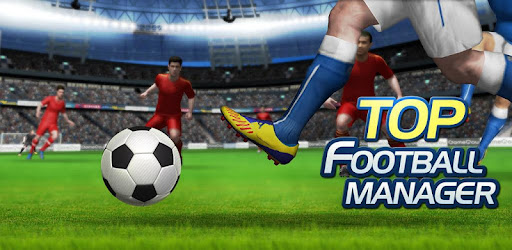 Top Soccer Manager for PC