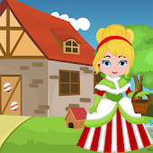 Christmas Princess Rescue Kavi Game-366 Android APK Download Free By Kavi Games