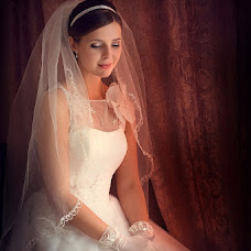 Wedding photographer Natalya Shpagina (Shpaginu). Photo of 30.01.2013