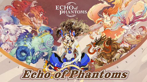 Echo of Phantoms - screenshot