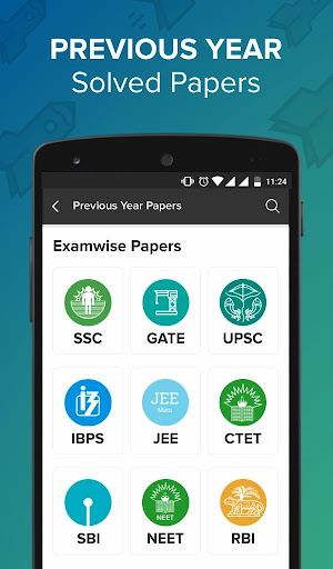 #1 Exam Preparation App: Quiz, Previous Papers, GK screenshot 2