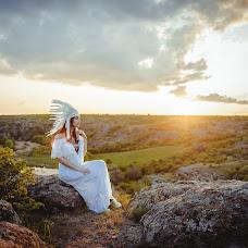 Wedding photographer Mariya Trishkina (MaryLunar). Photo of 08.05.2018