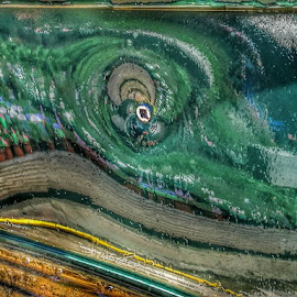 Textures and abstract by Sam Kirimli - Abstract Patterns