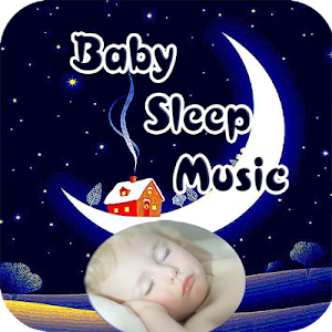 Baby sleep music screenshot 0