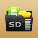 AppMgr Pro III (App 2 SD, Hide and Freeze apps) icon