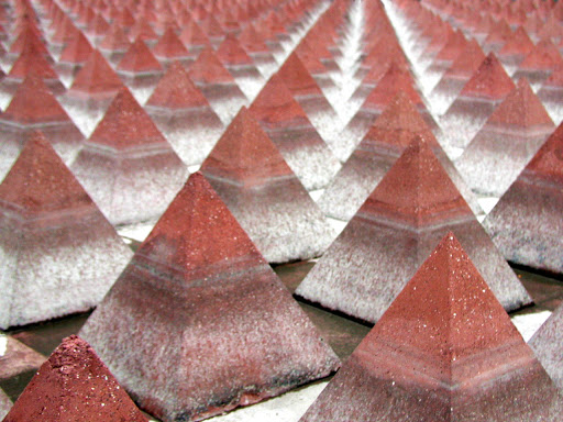 Are you caught in a relational pyramid scheme?