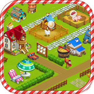 Hores Farm