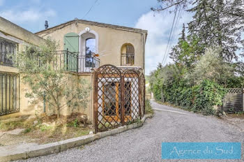 maison à La Bouilladisse (13)