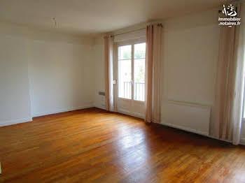 Appartement 65,1 m2
