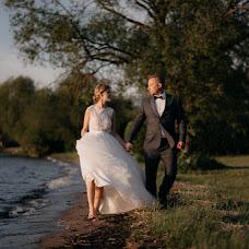 Wedding photographer Przemysław Sikora (Przemek). Photo of 06.01.2018