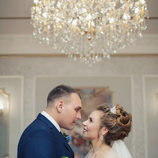 Wedding photographer Mariya Vishnevskaya (photolike). Photo of 06.11.2018