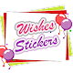 Download Wishes Stickers For PC Windows and Mac
