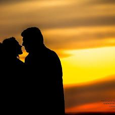 Wedding photographer Vadim Sereda (DrTS). Photo of 11.04.2013