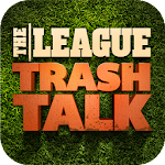 The League I Trash Talk Icon
