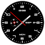 Clock Live Wallpaper 1.36