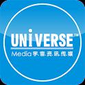 Universe2u icon