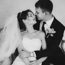 Wedding photographer Yuliya Lebedeva-Andreeva (andreevsphoto). Photo of 29.03.2017