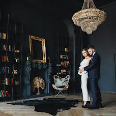 Wedding photographer Viktor Odincov (ViktorOdi). Photo of 14.01.2018