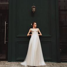 Wedding photographer Olga Potockaya (OlgaPotockaya). Photo of 18.05.2018