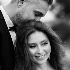 Wedding photographer Lyubomir Vorona (voronaman). Photo of 02.11.2018