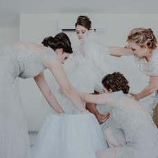 Fotógrafo de bodas Enrique Simancas (ensiwed). Foto del 29.07.2017
