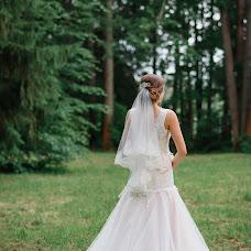 Wedding photographer Aleksandr Korchagin (AlexKorchagin). Photo of 02.09.2016