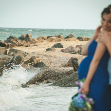 Wedding photographer Patriciya Stanishevskaya (patris). Photo of 11.10.2017