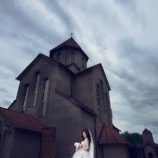 Wedding photographer Anna Korotkova (AnnaKorotkova). Photo of 22.01.2017