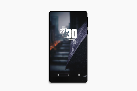 Typographical for Zooper and KWGT 2