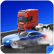 Speed Top Car Racing 3D