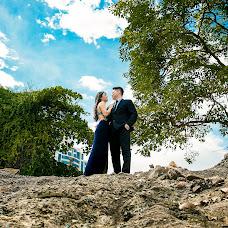 Wedding photographer David Chen chung (foreverproducti). Photo of 03.09.2017