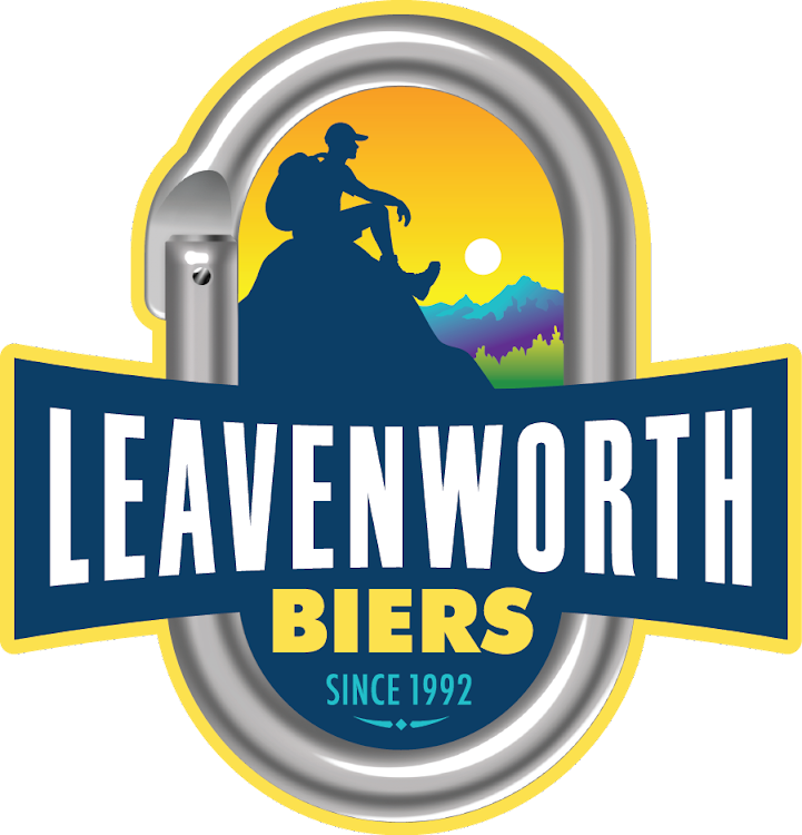 Logo of Leavenworth (fish ) Lager