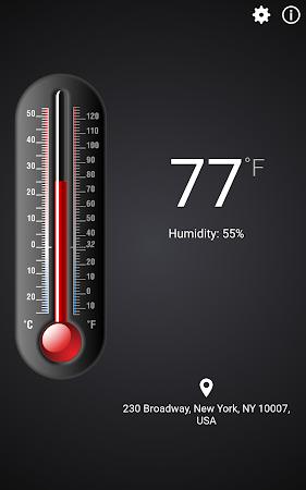 Thermometer++ 2.6.2 screenshot 636218