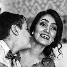 Wedding photographer Mihai Chiorean (MihaiChiorean). Photo of 15.02.2018